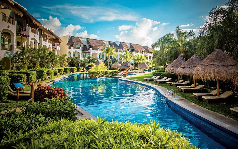 Valentin Imperial Maya Resort Riviera All Inclusive