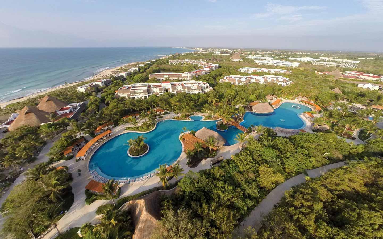 Valentin Imperial Maya Resort U2013 Riviera Maya U2013 Valentin Maya All Inclusive  Resort